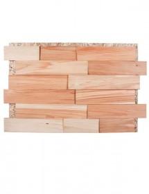 Holz Wandverkleidung - Spaltholz Lärche Konold