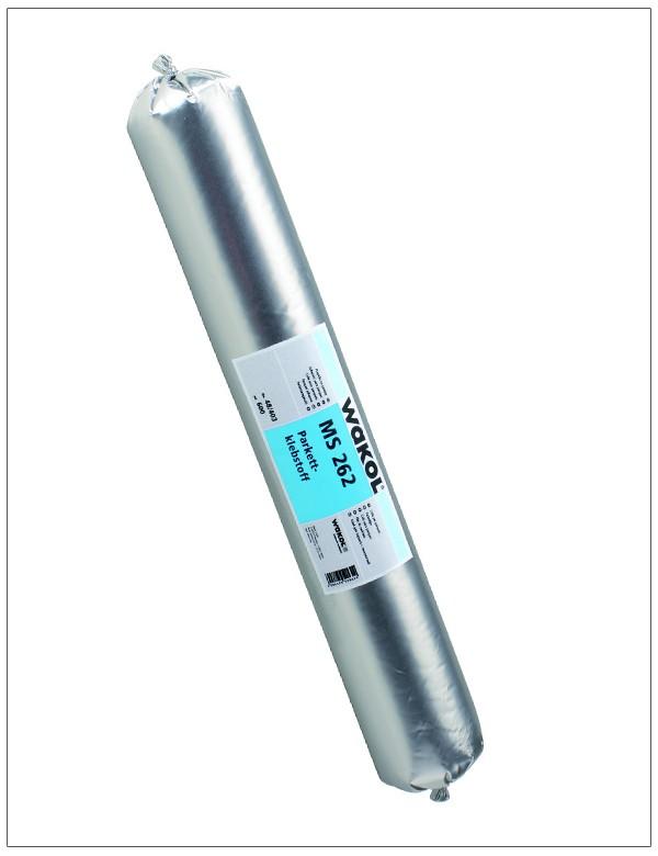 Wakol MS 262 Klebstoffschlauch (600ml) Wodewa
