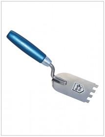 Sockelkelle 4 mm (rostfrei)