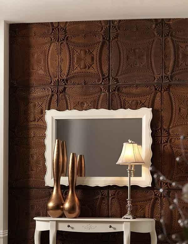 Wandverkleidung Stein Vintage Chantilly Panel Piedra