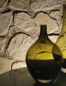 Wandpaneel Mamposteria Renacimiento in Ocker kaufen