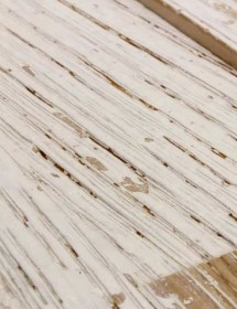 Wodewa Vintage Weiß Wodewa