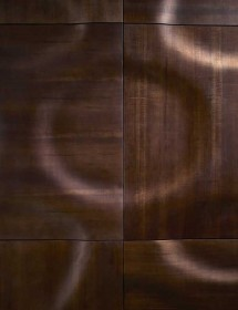 Wandverkleidung ALASKA Nussbaum MOKO interior