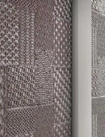 Wandverkleidung Beton Kunststein