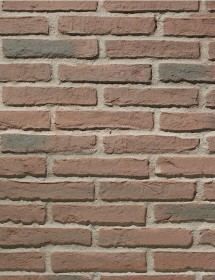 Wandverkleidung Stein Rustico Ziegeloptik Panel Piedra