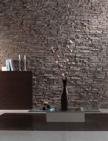 Wandverkleidung Steinoptik Pizarra Panel Piedra