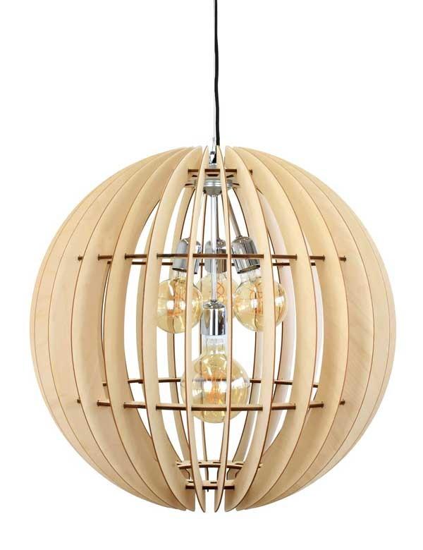 Wodewa Holzlampen
