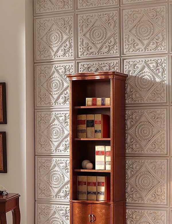 Wandverkleidung Loira Vintage