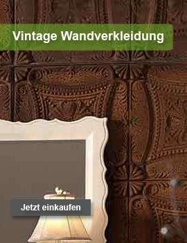 Vintage Wandverkleidung Stein für den innenbereich.